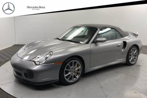2005 Porsche 911 for sale at Stephen Wade Pre-Owned Supercenter in Saint George UT