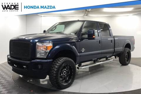 2016 Ford F-350 Super Duty for sale at Stephen Wade Pre-Owned Supercenter in Saint George UT