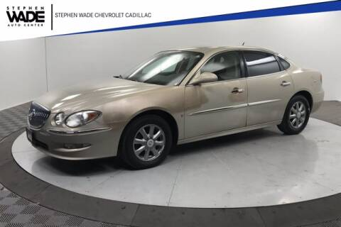 2009 Buick LaCrosse for sale at Stephen Wade Pre-Owned Supercenter in Saint George UT