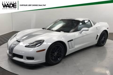 2013 Chevrolet Corvette for sale at Stephen Wade Pre-Owned Supercenter in Saint George UT
