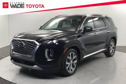 2020 Hyundai Palisade for sale at Stephen Wade Pre-Owned Supercenter in Saint George UT