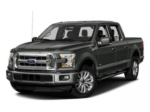 2016 Ford F-150 for sale at Stephen Wade Pre-Owned Supercenter in Saint George UT