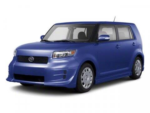 2012 Scion xB for sale at Stephen Wade Pre-Owned Supercenter in Saint George UT