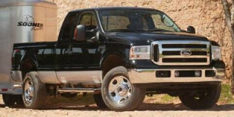 2005 Ford F-250 Super Duty for sale at Stephen Wade Pre-Owned Supercenter in Saint George UT