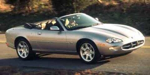 2000 Jaguar XK-Series for sale at Stephen Wade Pre-Owned Supercenter in Saint George UT