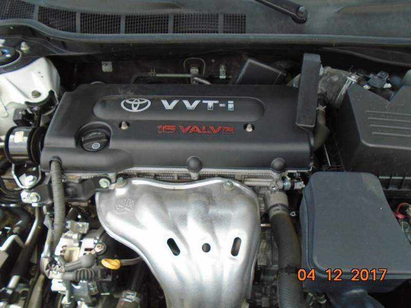 2007 Toyota Camry LE 4dr Sedan (2.4L I4 5A) - Phoenix AZ