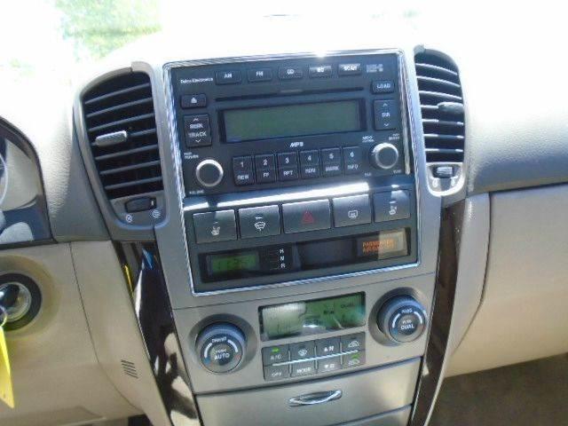 2007 Kia Sorento EX 4dr SUV - Phoenix AZ