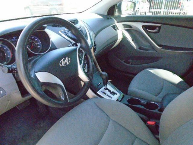 2012 Hyundai Elantra GLS 4dr Sedan - Phoenix AZ