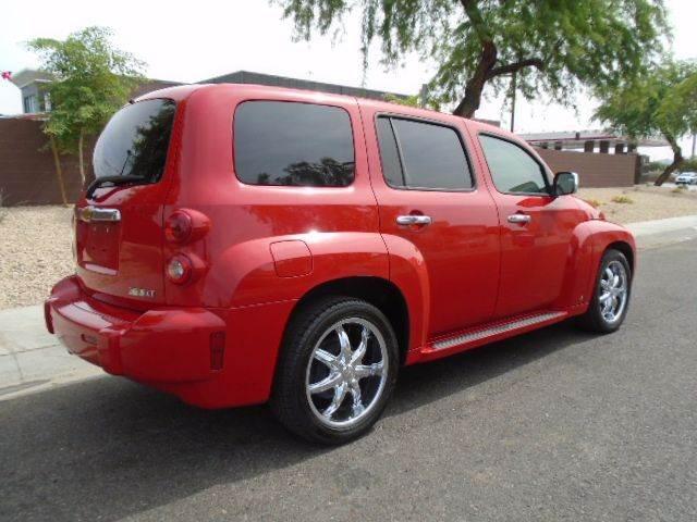 2009 Chevrolet HHR LT 4dr Wagon w/2LT - Phoenix AZ