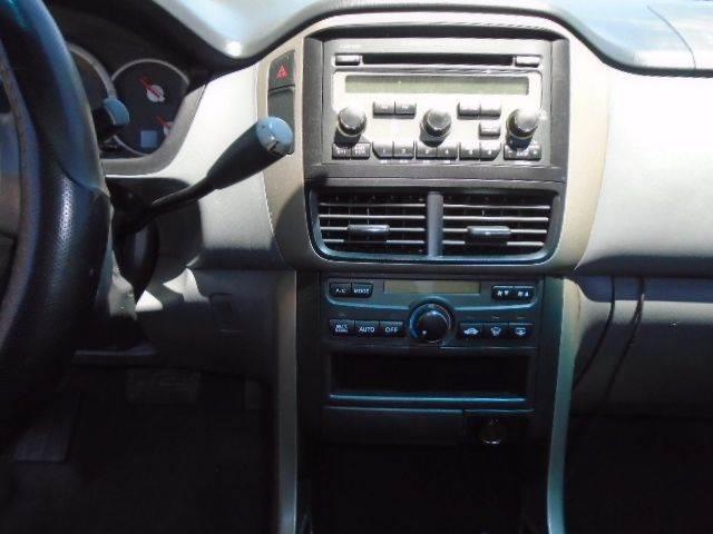 2007 Honda Pilot EX 4dr SUV - Phoenix AZ