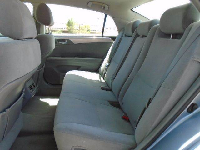 2006 Toyota Avalon Touring 4dr Sedan - Phoenix AZ