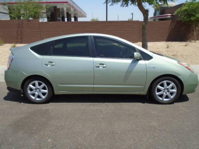 2007 Toyota Prius Touring 4dr Hatchback - Phoenix AZ