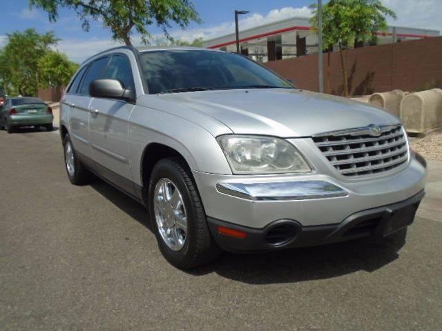 2006 Chrysler Pacifica Touring 4dr Wagon - Phoenix AZ