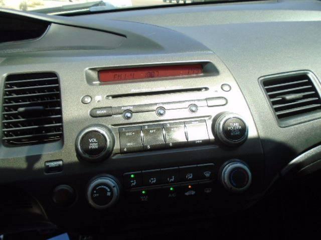 2007 Honda Civic Si 4dr Sedan - Phoenix AZ