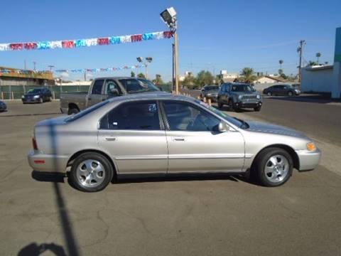 1997 Honda Accord for sale in Phoenix, AZ