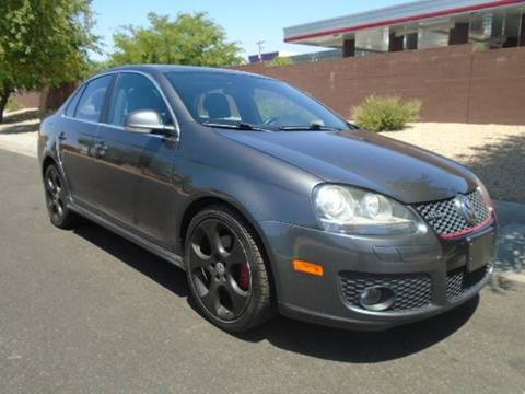 2006 Volkswagen Jetta for sale in Phoenix, AZ