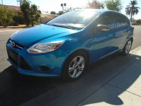 2013 Ford Focus for sale in Phoenix, AZ