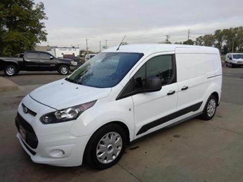 2015 Ford Transit Connect Cargo for sale in Savage, MN