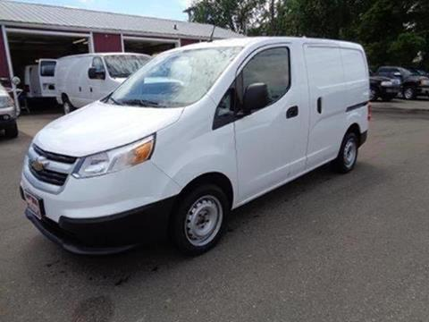 2015 Chevrolet City Express Cargo for sale in Savage, MN