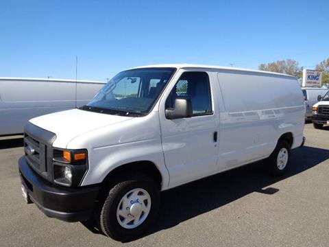 2011 Ford E-Series Cargo for sale in Savage, MN