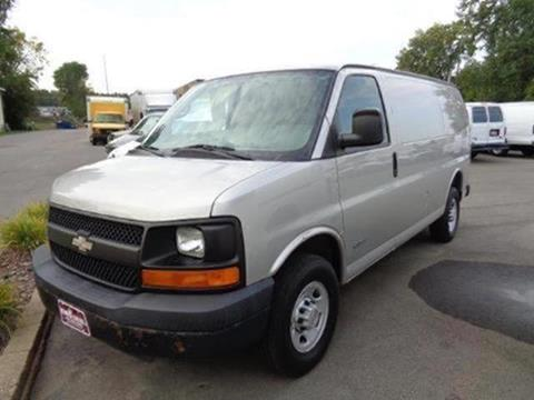 2006 Chevrolet Express Cargo for sale in Savage, MN