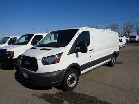 2015 Ford Transit Cargo for sale in Savage, MN