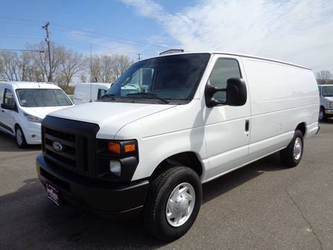 2008 Ford E-Series Cargo for sale in Savage, MN