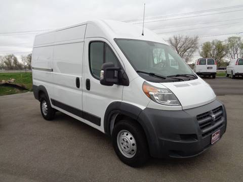 2014 RAM ProMaster Cargo for sale in Savage, MN