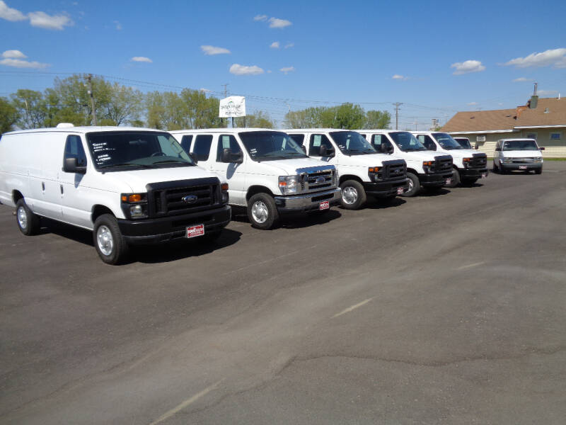 2007 Chevrolet Express Cargo 2500 3dr Extended Cargo Van - Savage MN