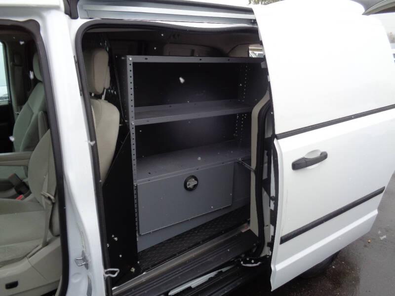 2014 RAM C/V Tradesman 4dr Cargo Mini-Van - Savage MN