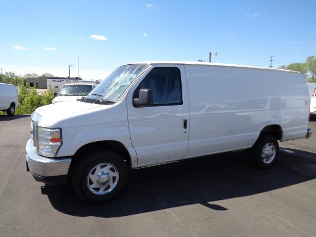 2011 Ford E-Series Cargo E-350 SD 3dr Extended Cargo Van - Savage MN