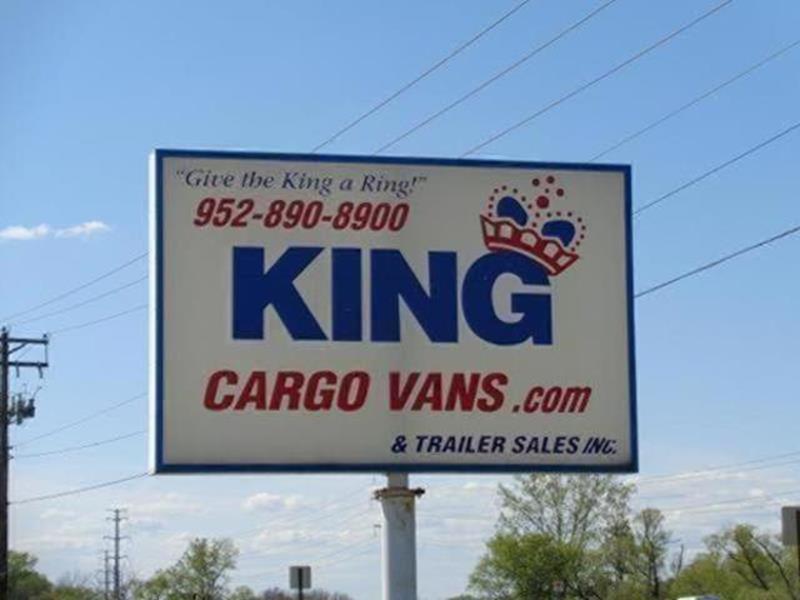 2011 Chevrolet Express Cargo 2500 3dr Cargo Van w/ 1WT - Savage MN