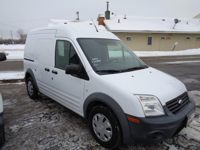 2012 Ford Transit Connect XL 4dr Cargo Mini-Van w/o Side and Rear Glass - Savage MN