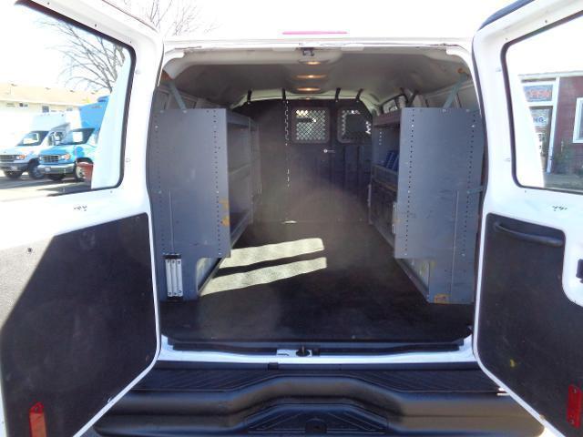 2009 Ford E-Series Cargo E-250 3dr Cargo Van - Savage MN