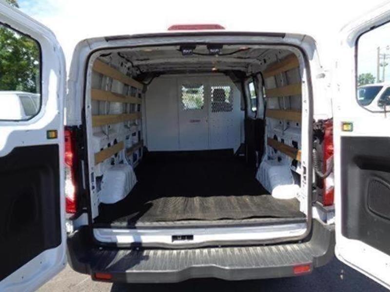 2016 Ford Transit Cargo 250 3dr SWB Low Roof Cargo Van w/60/40 Passenger Side Doors - Savage MN