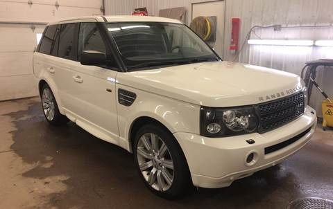 land rover for sale in barnum mn berube auto sales llc. Black Bedroom Furniture Sets. Home Design Ideas