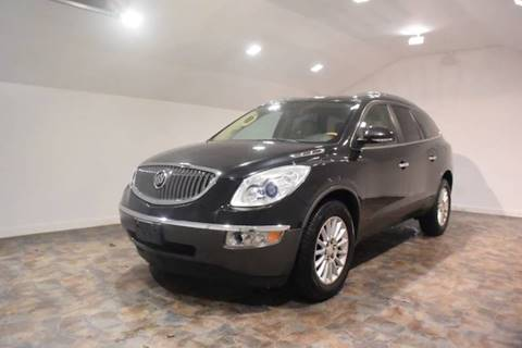 2012 Buick Enclave for sale in Stafford, VA