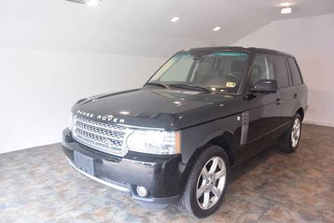 2011 Land Rover Range Rover for sale in Stafford, VA