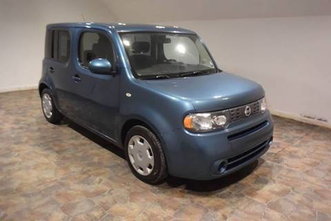 2014 Nissan cube for sale in Stafford, VA