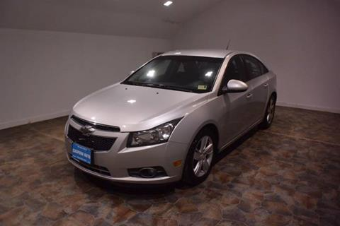 2014 Chevrolet Cruze for sale in Stafford, VA