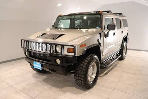 2005 HUMMER H2 for sale in Stafford, VA