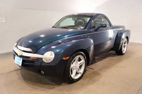 2005 Chevrolet SSR for sale in Stafford, VA