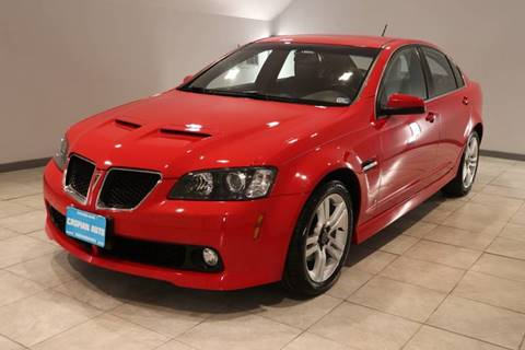 2009 Pontiac G8 for sale in Stafford, VA