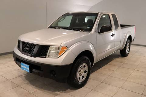 2007 Nissan Frontier for sale in Stafford, VA