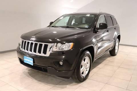 2011 Jeep Grand Cherokee Laredo for sale at Caspian Auto Motors in Stafford VA