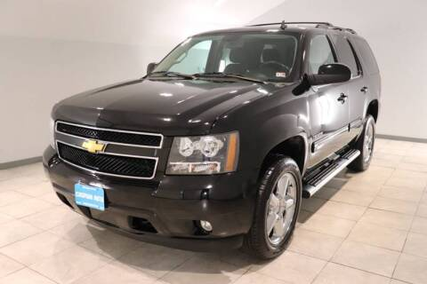 2014 Chevrolet Tahoe LS for sale at Caspian Auto Motors in Stafford VA