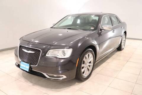 2016 Chrysler 300 C for sale at Caspian Auto Motors in Stafford VA
