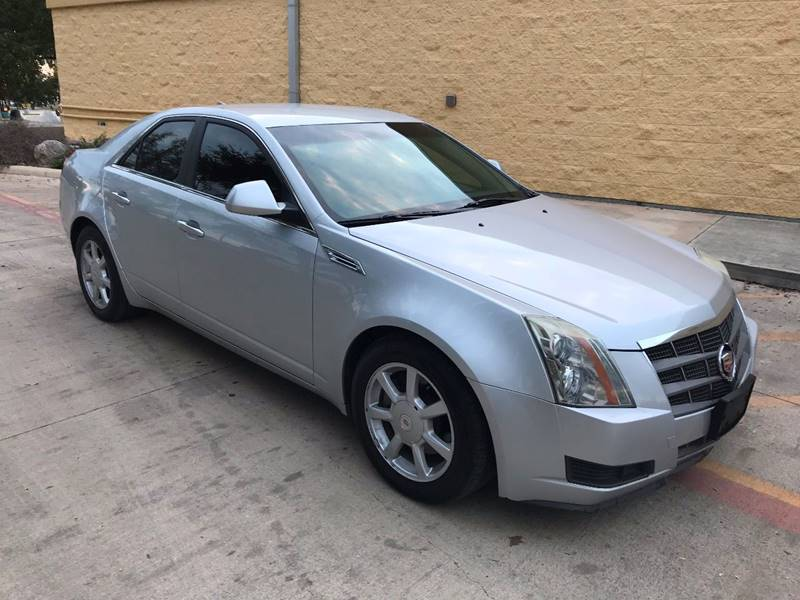 at inventory sale di cadillac in detroit details for platinum cts mi car company