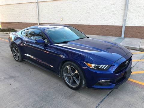 2015 ford mustang for sale in san antonio tx. Black Bedroom Furniture Sets. Home Design Ideas