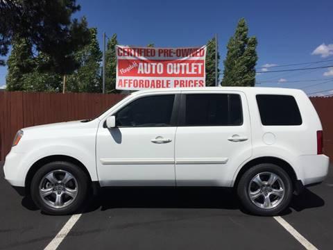 Flagstaff Car Dealers >> Flagstaff Auto Outlet Car Dealer In Flagstaff Az